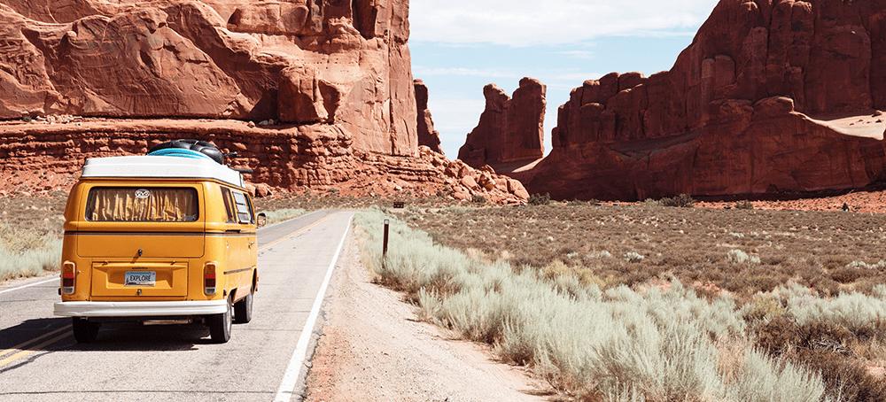 3 Bellissime Idee di Viaggio negli USA