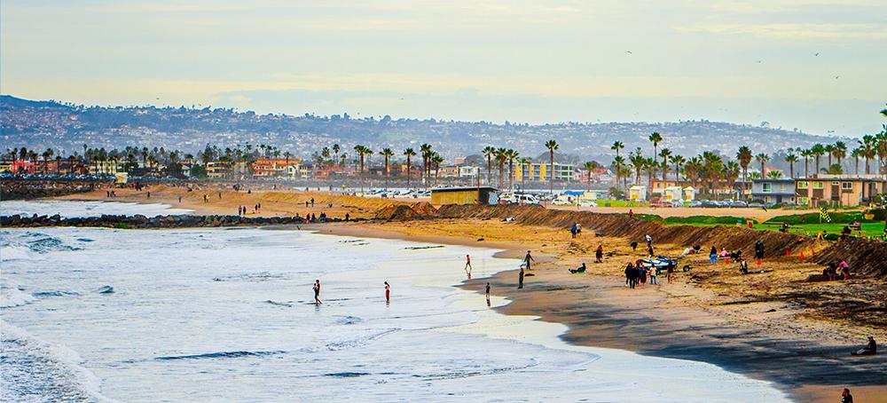 La Guida Essenziale per un Weekend a San Diego