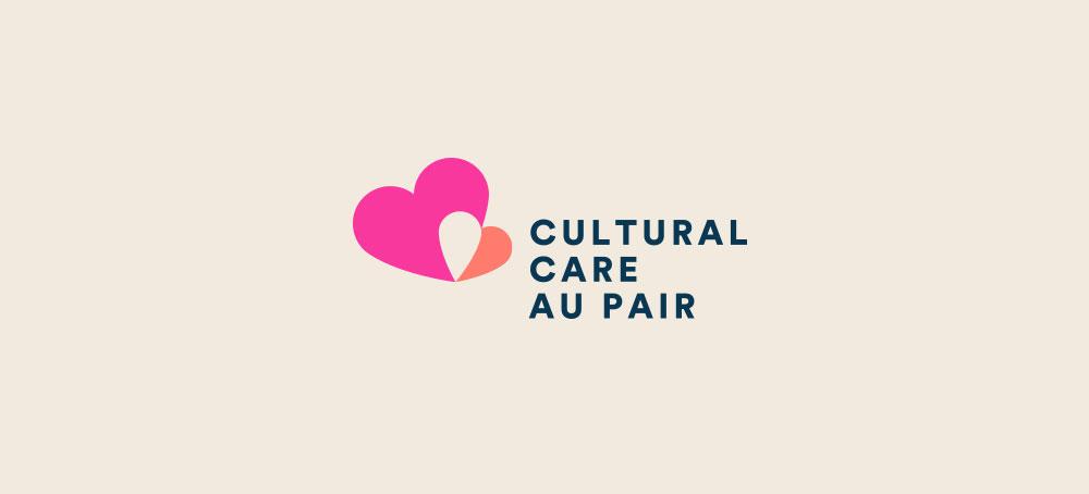 Vi Presentiamo il Nuovo Logo Cultural Care