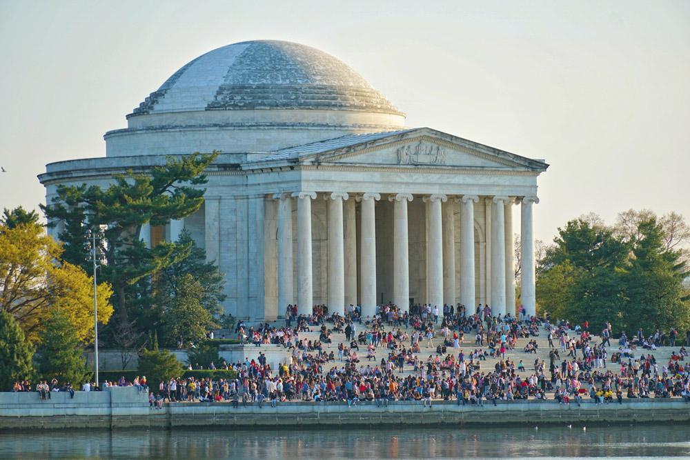 Benvenuti nel Mio Quartiere: Washington D.C.